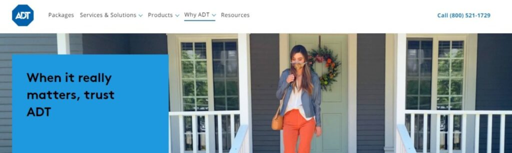 Adt home security affiliate programs