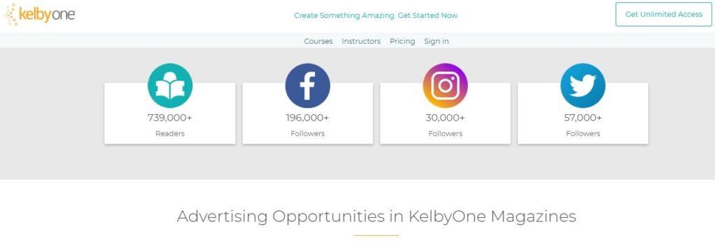 Kelbyone Affiliate Program